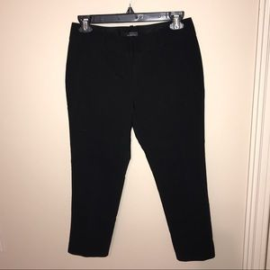 The Limited ankle dress pant size 2 petite